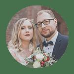 Testimonial Mandy und Daniel